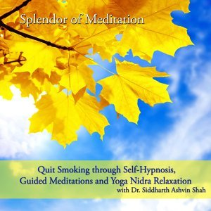 Splendor of Meditation for Smoking Cessation 歌手頭像