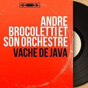André Brocoletti et son orchestre アーティスト写真