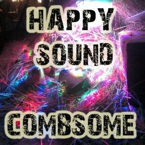 DJ Happy Sound 歌手頭像