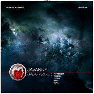 Javanny