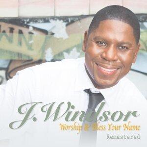 J Windsor アーティスト写真