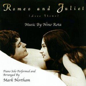 Nino Rota, Arr. Mark Northam 歌手頭像