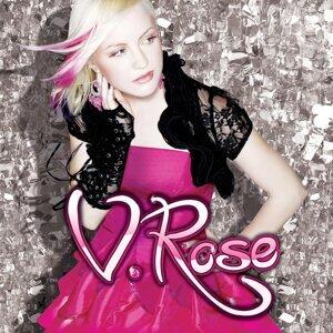 V. Rose 歌手頭像