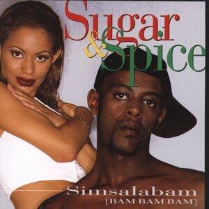 Sugar & Spice 歌手頭像