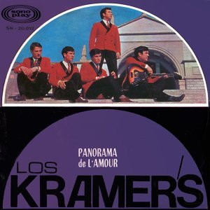 Los Kramers 歌手頭像
