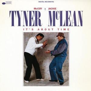 Jackie McLean,McCoy Tyner 歌手頭像