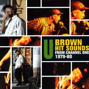 U. Brown 歌手頭像