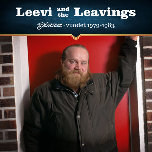 Leevi And The Leavings,The Crinolettes,Rife Paananen,Suurkaupungin Kansa 歌手頭像