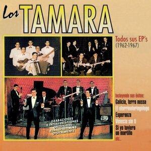 Los Tamara