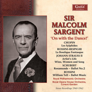 Sir Malcolm Sargent 歌手頭像