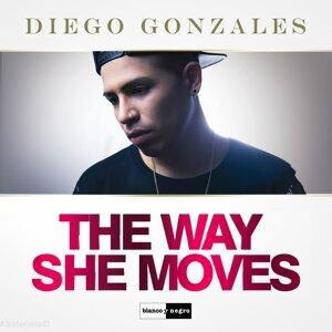 Diego Gonzalez 歌手頭像