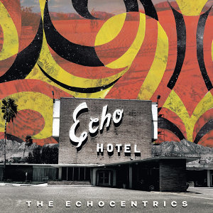The Echocentrics 歌手頭像