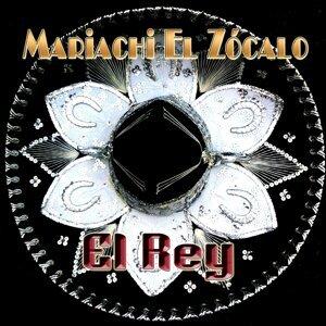 Mariachi el Zócalo アーティスト写真