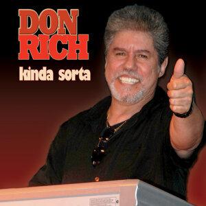 Don Rich 歌手頭像