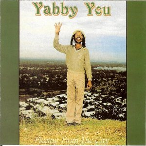 Yabby You