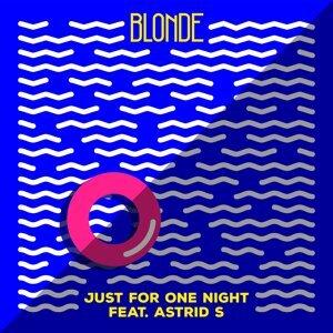 Blonde 歌手頭像