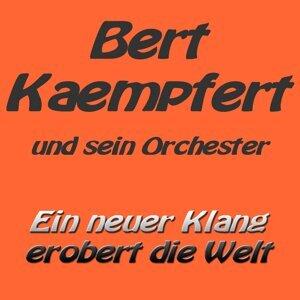 Bert Kaempfert und sein Orchester 歌手頭像