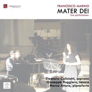 Marco Attura, Giuseppe Ruggiero, Eleonora Caliciotti 歌手頭像