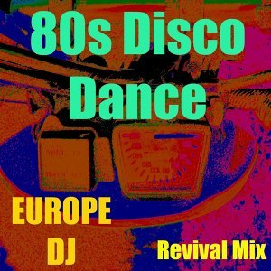 Europe DJ 歌手頭像