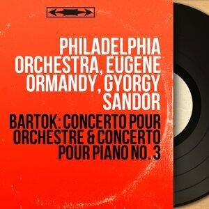 Philadelphia Orchestra, Eugene Ormandy, György Sándor 歌手頭像
