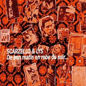 Scarzello & Lys 歌手頭像