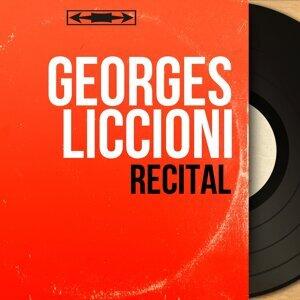 Georges Liccioni 歌手頭像