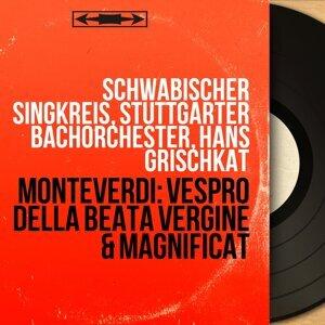 Schwäbischer Singkreis, Stuttgarter Bachorchester, Hans Grischkat 歌手頭像