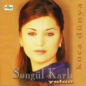 Songül Karlı アーティスト写真
