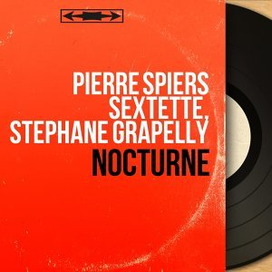 Pierre Spiers Sextette, Stéphane Grapelly 歌手頭像