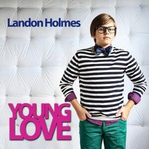 Landon Holmes 歌手頭像