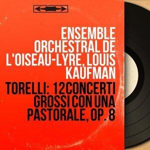 Ensemble orchestral de l'Oiseau-lyre, Louis Kaufman 歌手頭像