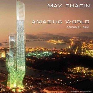 Max Chadin 歌手頭像