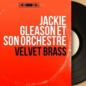 Jackie Gleason et son orchestre アーティスト写真