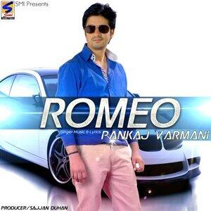 Pankaj Varmani 歌手頭像