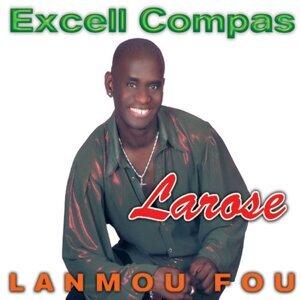 Dieudonné Larose 歌手頭像