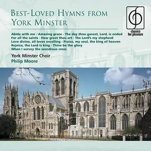 York Minster Choir/Philip Moore 歌手頭像