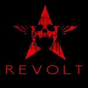 Revolt 歌手頭像