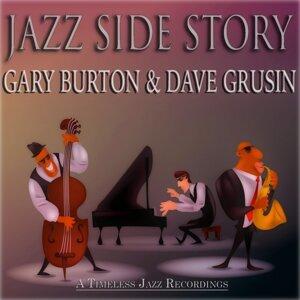 Gary Burton, Dave Grusin 歌手頭像