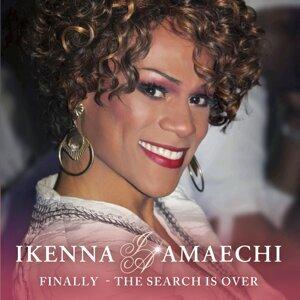 Ikenna Amaechi 歌手頭像