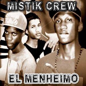 Mistik Crew アーティスト写真