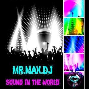 Mr.Max.DJ 歌手頭像