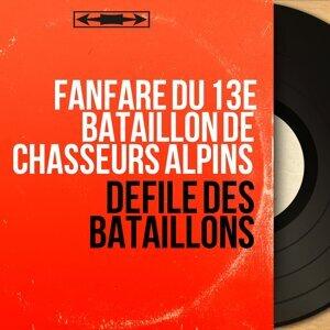 Fanfare du 13e bataillon de chasseurs alpins 歌手頭像