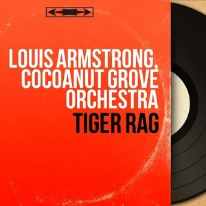 Louis Armstrong, Cocoanut Grove Orchestra アーティスト写真