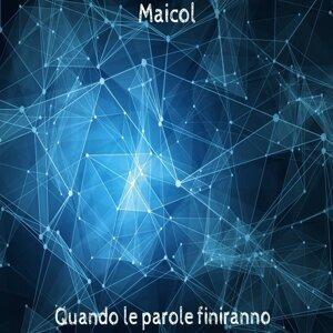Maicol 歌手頭像