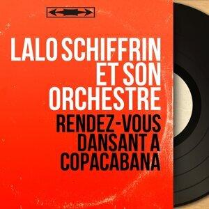 Lalo Schiffrin et son orchestre アーティスト写真