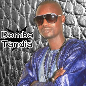 Demba Tandia 歌手頭像