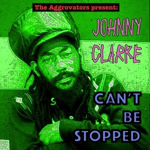 Johnny Clarke 歌手頭像
