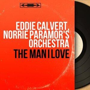 Eddie Calvert, Norrie Paramor's Orchestra アーティスト写真