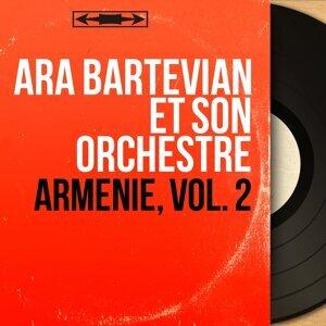 Ara Bartévian et son orchestre 歌手頭像
