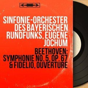 Sinfonie-Orchester des Bayerischen Rundfunks, Eugene Jochum アーティスト写真